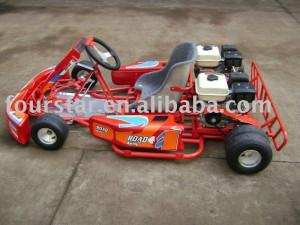 View Product Details: GAS SCOOTER 400CC GO KART SX-G1101(D)