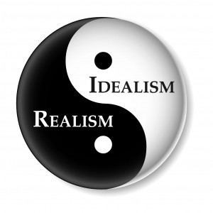 Realism – REMARKABLE ADVERTISING – Idealism