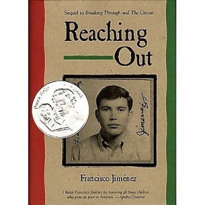 francisco jimenezs breaking through Francisco jimenez breaking through plot overview and analysis written by an  experienced literary critic full study guide for this title currently under.