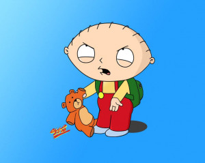Stewie - Family Guy Picture