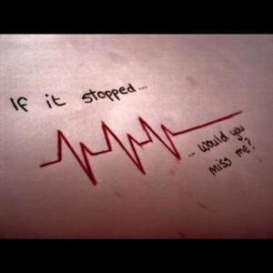 Quotes About Broken Heart Tumblr Broken heart tattoos for girls