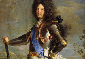 Long Lasting Reign and Life – King Louis XIV of France