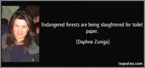 More Daphne Zuniga Quotes