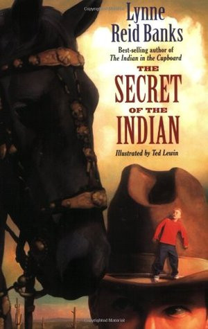 """Start by marking """"The Secret of the Indian (The Indian in the ..."""