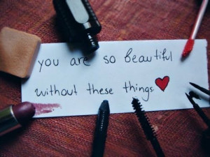 You are so beautiful quote