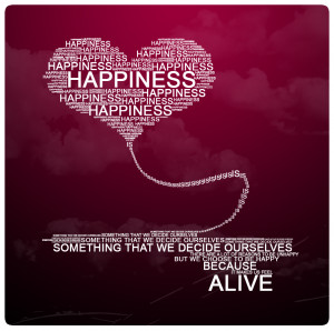 ... Quotes on happiness-Inspirational Quotes-Famous Inspirational Quotes