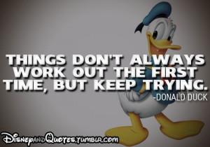Donald Duck www.childrensexclusives.com