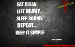 Bodybuilding Inspirational Quotes Kootation Pic #17