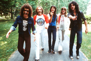 Journey fans across the world got all stirred up about the reported ...