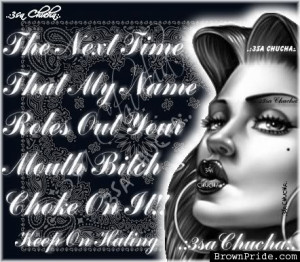 Chola Quotes...