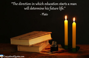 part of life so I hope this Top 10 list of quotes about education ...