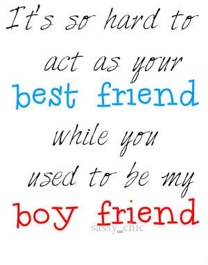 Sassy Best Friend Quotes
