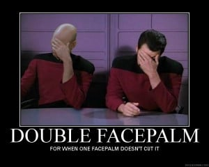 ... macro that features Picard and Riker facepalming at the same time