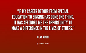 Special Education Quotes Pinterest ~ EDUCATION QUOTES SPECIAL ...