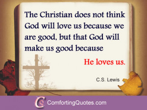 Christian Love Quotes Christian love quote
