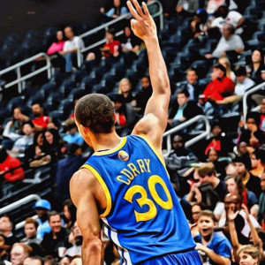 stephen steph curry the spawn of dale curry is coming off the best ...