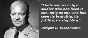 Dwight d eisenhower famous quotes 3