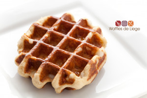 Questions With... Waffles de Liege