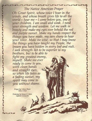 Native American Quotes, Native Prayer, Inspiration, American Proverbs ...