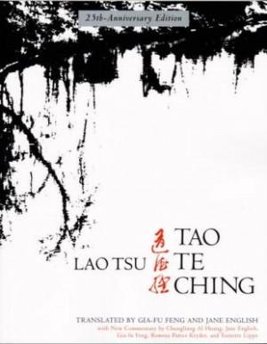tao te ching-1