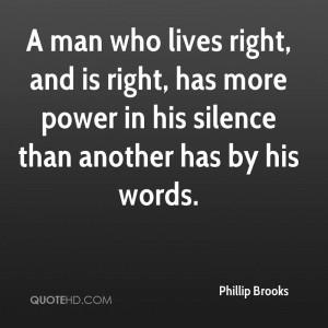 Phillip Brooks Quotes | QuoteHD