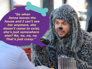 Top 11 Wilfred Quotes