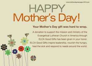 Mothers Day Quotes For Sister. Mother's Day 2014 Quotes For Sisters ...