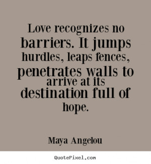 maya angelou love quote print on canvas make your own love quote image