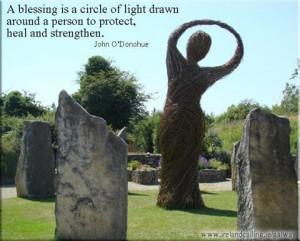 John O'Donohue (from Ireland Calling)