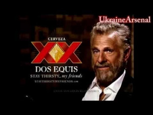 Very funny dos equis commercial