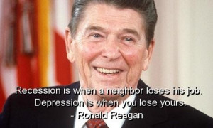 Ronald Reagan Famous Quotes Sayings