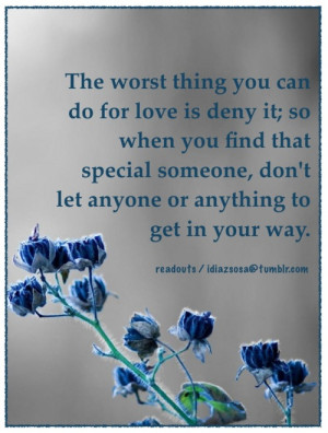 Quotes #Sayings #Love #Feelings #Someone Special #Readouts