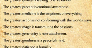 ... PURE LAND BUDDHISM IS THE BEST TEACHING OF BUDDHA TO EVERY HUMAN BEING
