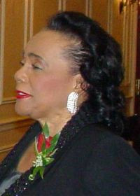 Coretta Scott King Quotes, Quotations, Sayings, Remarks and Thoughts