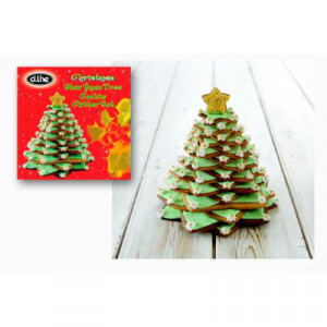 Picture Of Star Christmas Tree