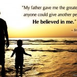 Quotes About Loss Of Father ~ Why I Love My Father