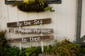 Wedding Quotes: By the Sea