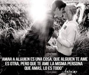 sad love quotes in spanish