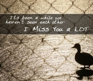 Famous Quotes Miss You Love...