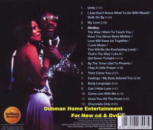 Isaac Hayes & Dionne Warwick - A Man & A Woman