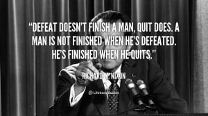 Richard M Nixon Quotes
