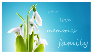 Irish Bereavement Quotes