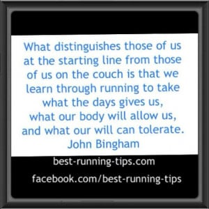 Running Quotes Quoteko John