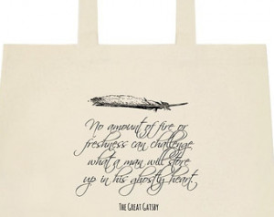 Popular items for the great gatsby quote on Etsy