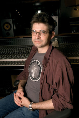 Steve Albini's photo.