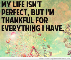 Quotespictures Life Isnt...