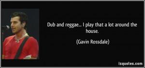 Reggae Quotes
