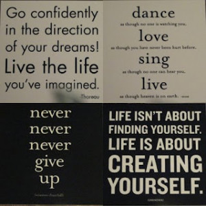 Labels: New Year Inspirational Quotes