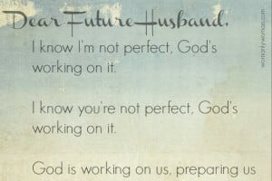 ... husband letters source http imgarcade com 1 dear future husband quotes