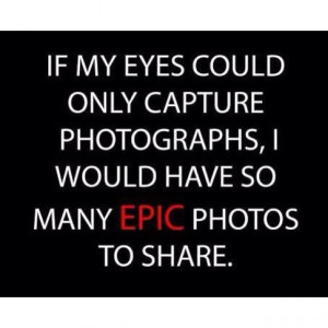 Epic... photography